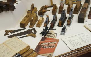 инструмент для столярной мастерской