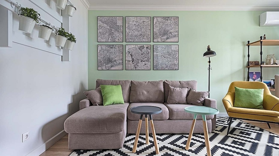 Краска для обоев под покраску: какую выбрать | дом мечты