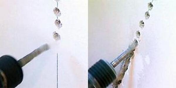 Как правильно штробить стены под проводку: пошаговое руководство + фото