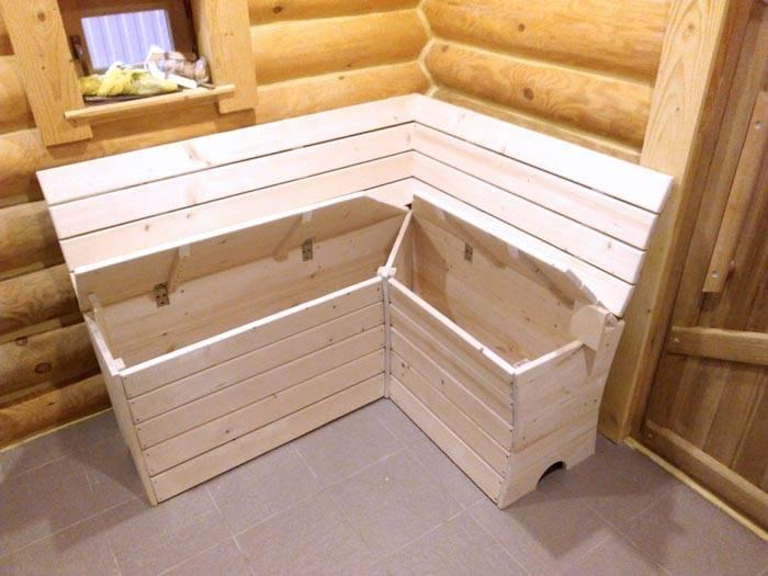 как сделать деревянную