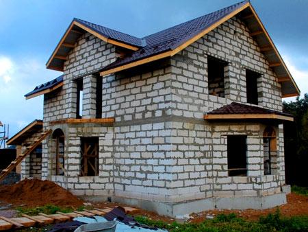 сколько стоит настоящий дом