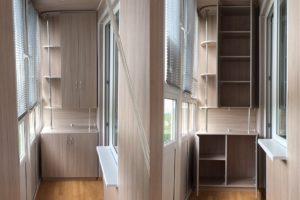 Стол на балкон своими руками: идеи, фото, инструкции
