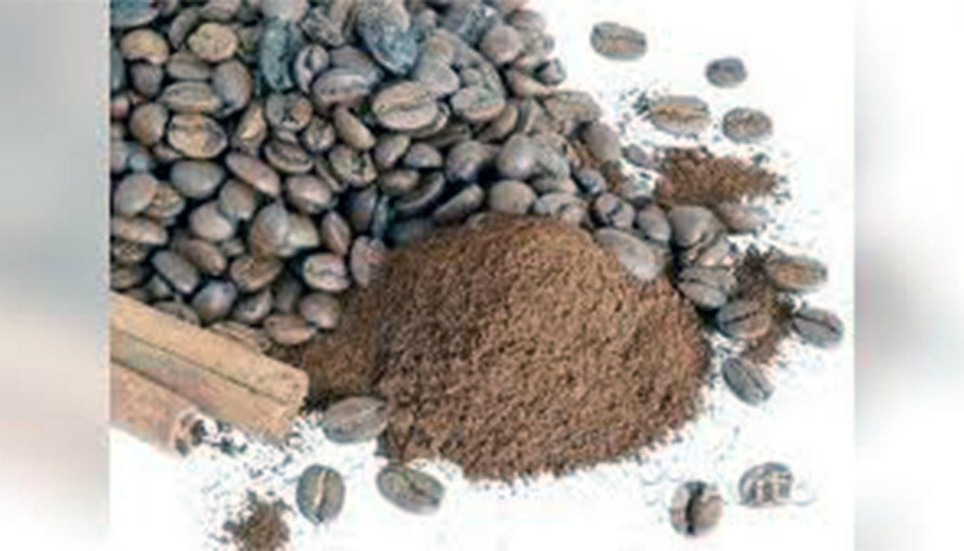 Кофе (гуща, жмых, спитой кофе) как удобрение для комнатных растений