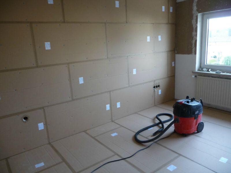 материал для шумоизоляции стен