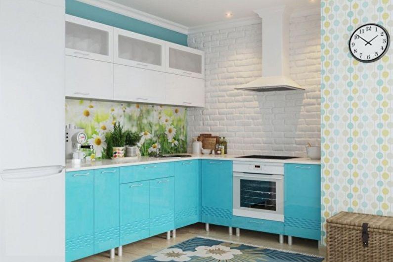 лучшие кухни мира дизайн фото