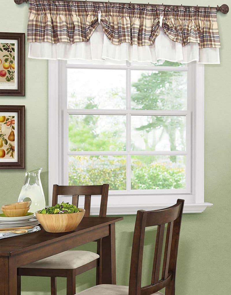 Короткие тюли на кухню (48 фото): дизайн готовых тюлей до подоконника, фототюли сиреневого и другого цвета, прозрачные и другие занавески