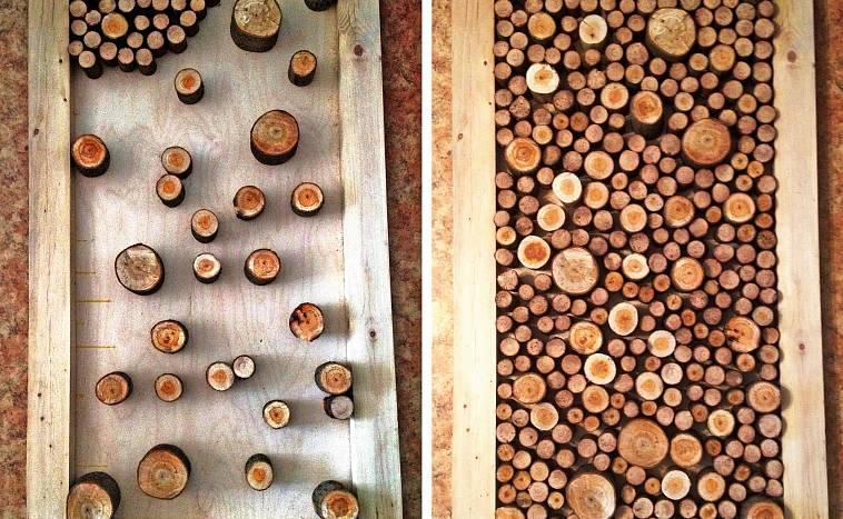 Как сделать спил дерева своими руками: советы мастера - handskill.ru