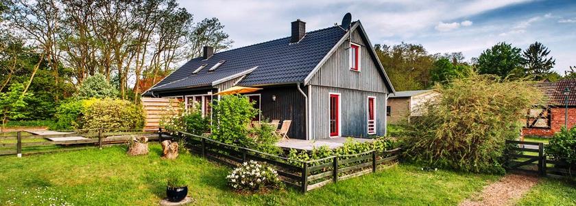 Разрешение на строительство дома на садовом или дачном участке, снт или ижс