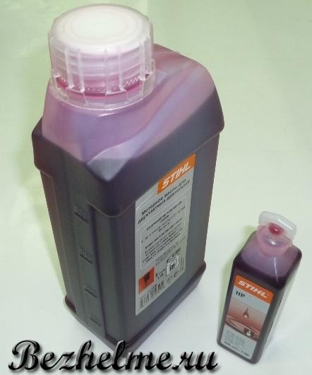 """Пропорция масла и бензина для бензопилы """"штиль"""": виды масла, выбор бензина и правильное смешивание - truehunter.ru"""