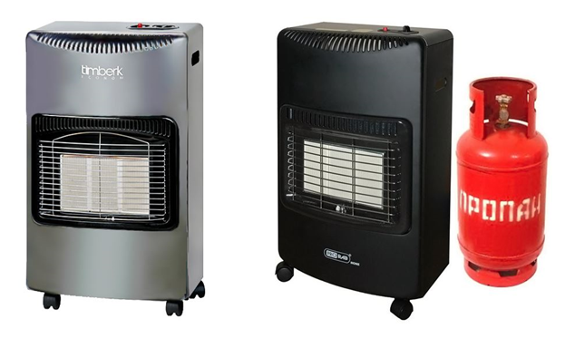 Отопление дома керамическими панелями