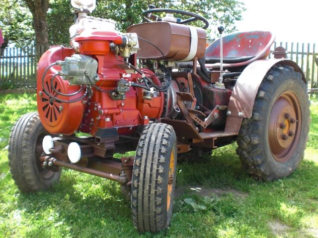трактор кмз 012 купить