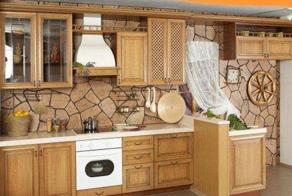 последовательность ремонта на кухне