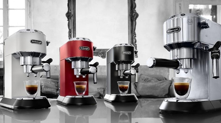Какая кофеварка лучше – капельная или рожковая: сравнение по всем параметрам