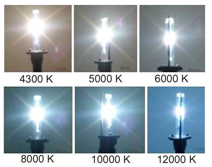 Чем отличается холодный свет от теплого: какой из них выбрать