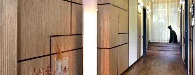 Стеновые панели для коридора - wallpanels.ru