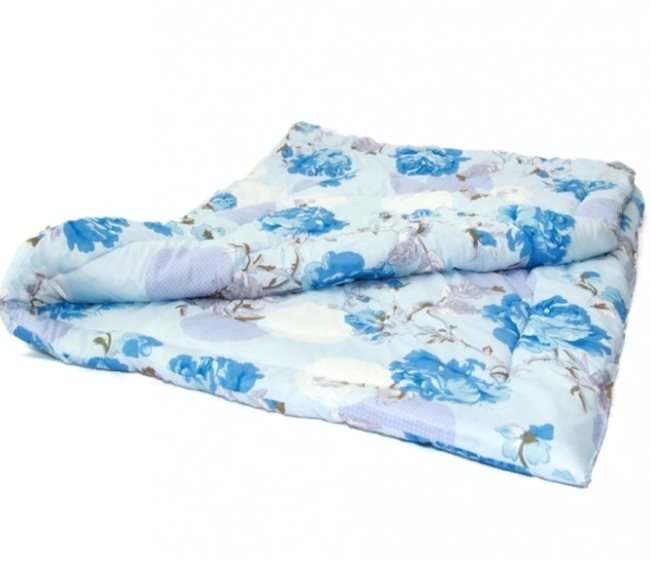 Какой наполнитель для одеяла лучше выбрать: натуральный или искусственный