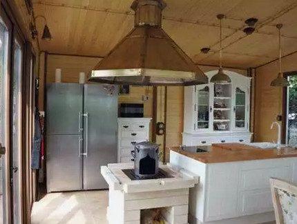 Ретро проводка в деревянном доме — интересные и оригинальные идеи