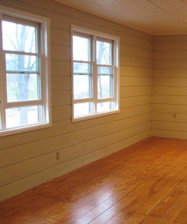 Полы в деревянном доме: виды и конструкции полов в частном доме, процесс укладки