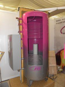 Теплоаккумулятор своими руками: делаем теплоаккумулятор для отопления пошагово