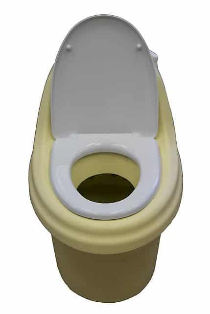 туалетная кабина пластиковая