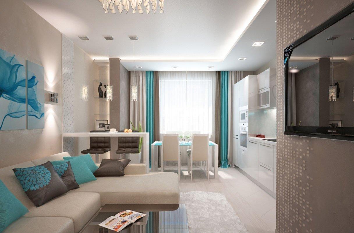 Дизайн кухни гостиной 15 квадратов: как сделать планировку и оформить интерьер кухни 15 кв м