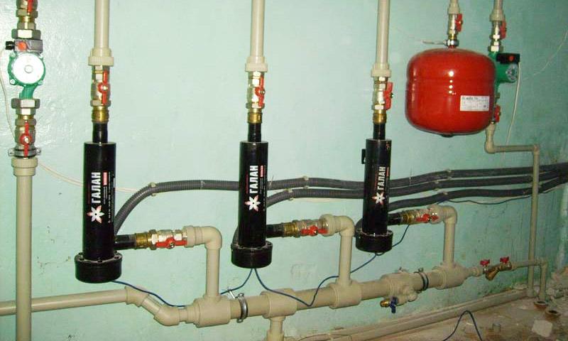 лучшие электрокотлы для отопления частного дома