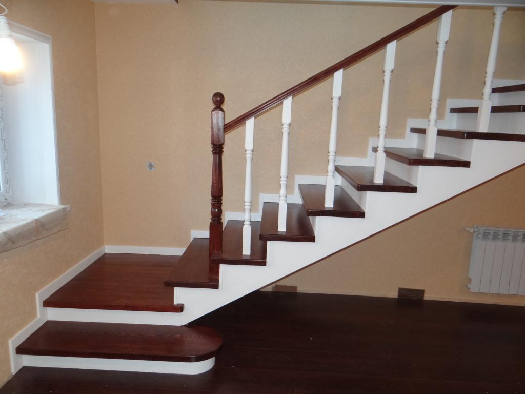 Каркас лестницы из металла своими руками - всё о лестницах