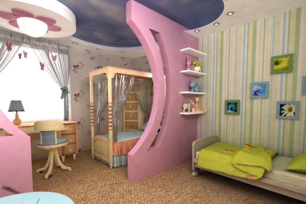 Кровать для троих детей: трехъярусная детская в одной или двух комнатах, для разного возраста разнополых кровать для троих детей: 6 правил выбора мебели – дизайн интерьера и ремонт квартиры своими руками