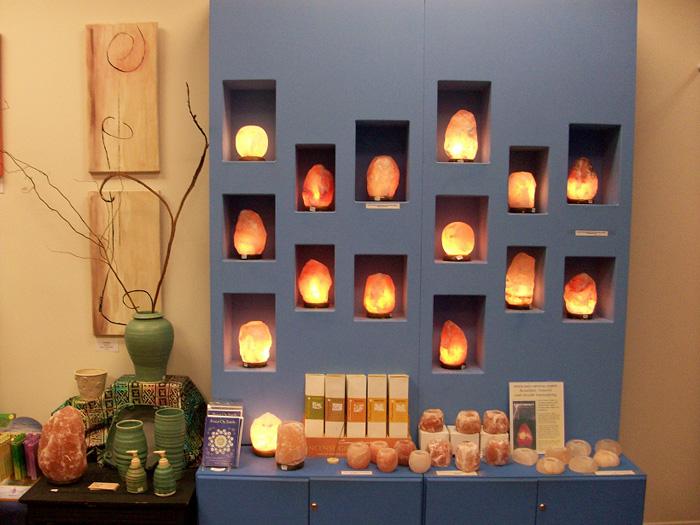 Соляная лампа: что это, принцип работы, польза и вред, советы по выбору