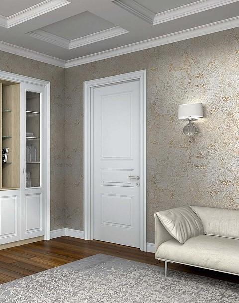 Межкомнатные двери с шумоизоляцией: особенности выбора