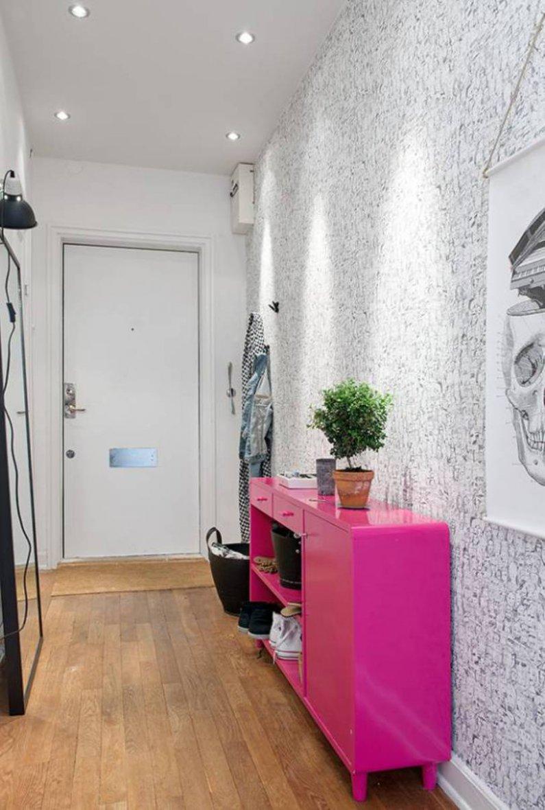 Дизайн обоев: стильные решения для вашего интерьера