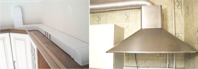 Как выбрать вытяжку для кухни без отвода в вентиляцию: 5 главных критериев выбора