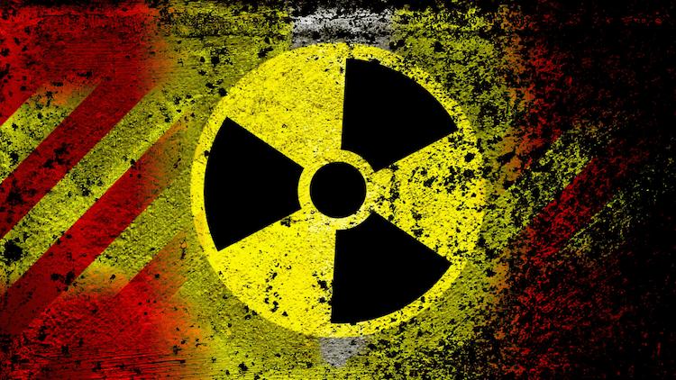 Как сделать ядерный реактор в minecraft