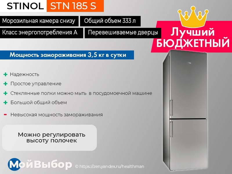 какой холодильник выбрать мнение специалистов