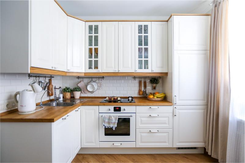 рейтинг недорогих кухонь