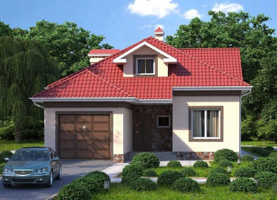 проекты домов 120 кв м