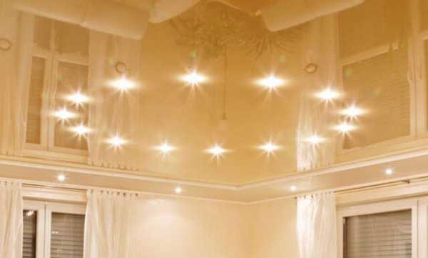 Подсветка потолка светодиодной лентой (72 фото): какую выбрать, установка диодной ленты под плинтусом