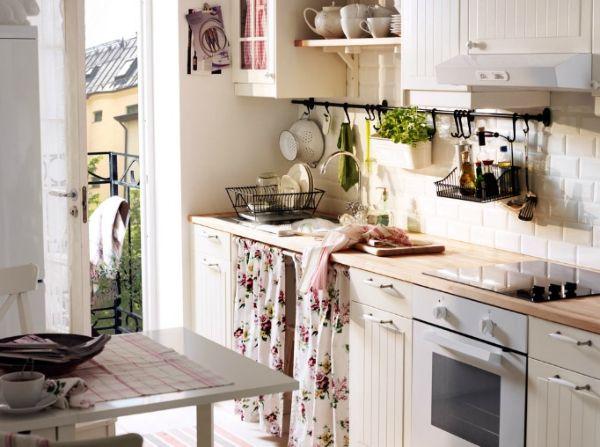 Установка рейлингов на кухне своими руками: все нюансы, порядок действий