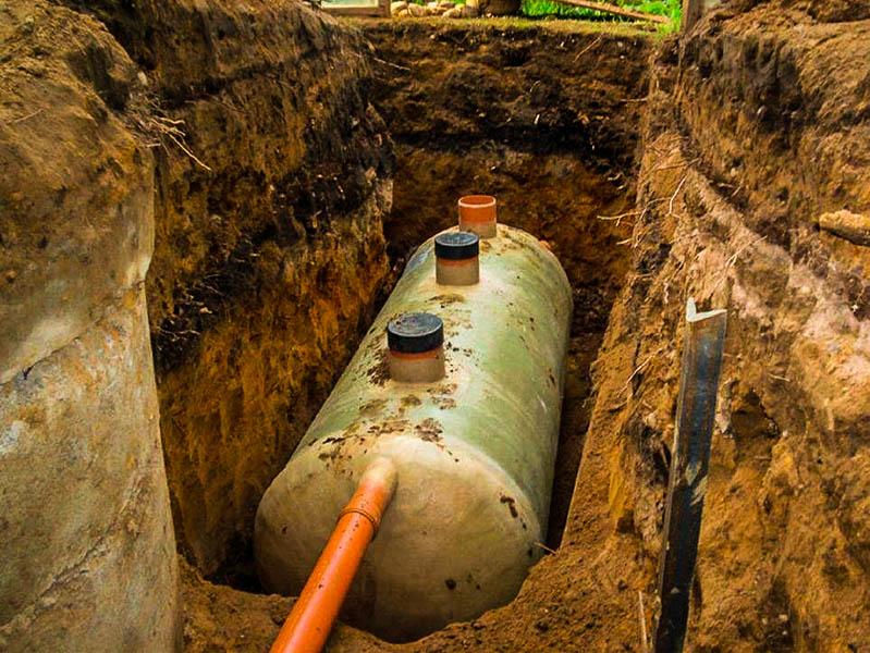 Выбираем очистные сооружения канализации частного дома