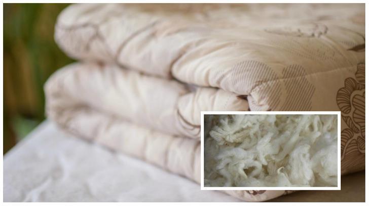 как выбрать зимнее одеяло