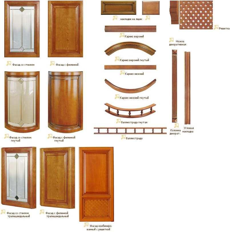 Деревянный фасады для кухни: из натурального дерева для мебели, чем обработать чтоб красиво выглядели, в какой цвет красят фасад из массива