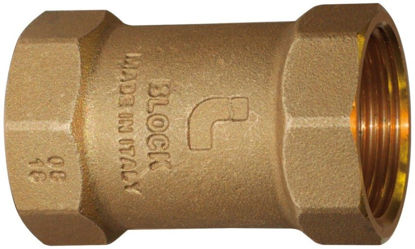 обратный клапан для скважинного насоса