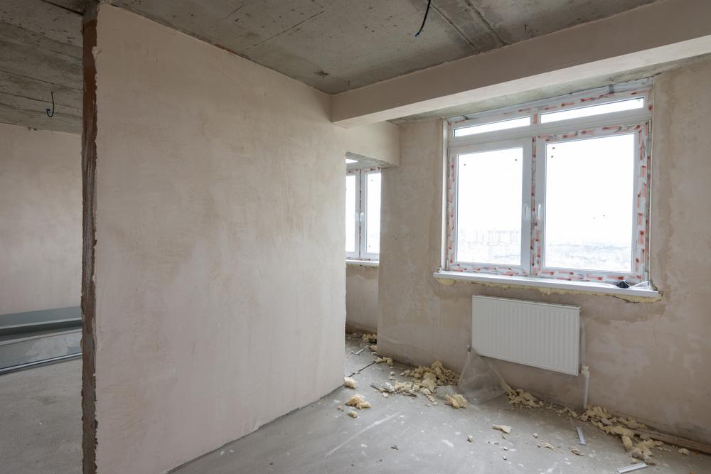 Перегородки для зонирования пространства в комнате - раздвижные, декоративные и другие