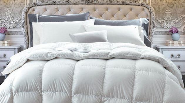 Как выбрать одеяло правильно и какой наполнитель лучше на все сезоны