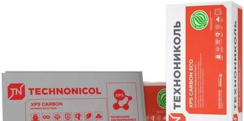 «технониколь» carbon: особенности материала eco и технические характеристики xps, применение экструзионного пенополистирола prof 300