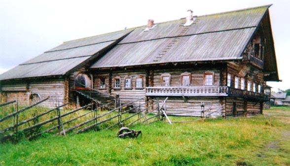 Русское традиционное жилище — википедия. что такое русское традиционное жилище