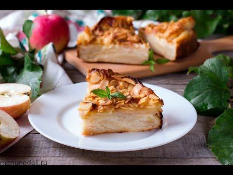 Что приготовить из яблок - 7 проверенных рецептов!