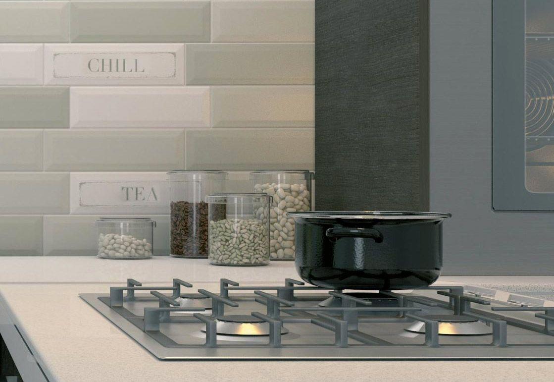 Плитка кабанчик в ванной: что такое, дизайн и варианты укладки