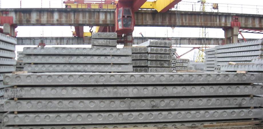 жб панели для строительства