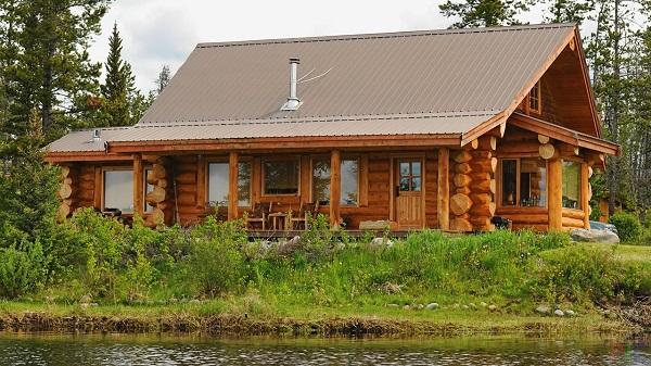 Какие дома самые экологичные? современные эко технологии
